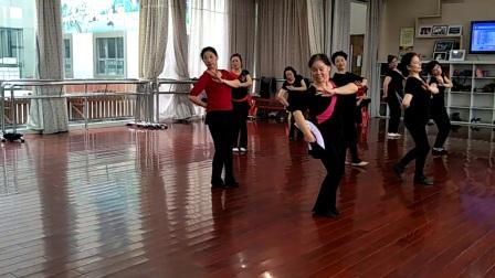 绿野仙踪练习舞蹈
