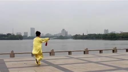 32式太极剑_标清