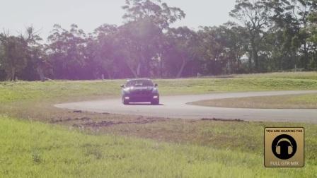 RØDE Racing - iPhone Microphone Setup