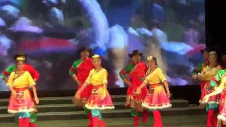 歌舞-西藏欢歌