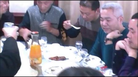 朱成根七十寿辰晚宴