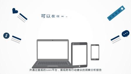 Clavis Insight 6 Ps电子商务智能解决方案-中文版