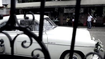 Mayad - Jaime and Cherry on Vimeo