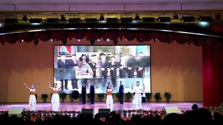 九江银行宜春分行七周年快乐-丰城支行朗诵