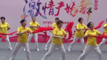 杨林堤中国心
