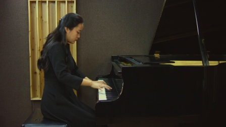 1. Luo Yifei Piano Performance1 from SNU