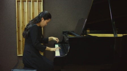 2. Luo Yifei Piano Performance from SNU