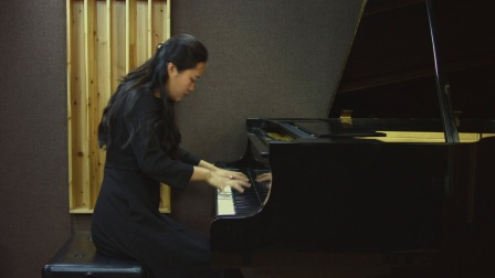 3. Luo Yifei Piano Performance from