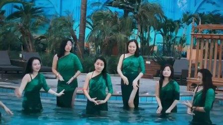 舞时代东方舞