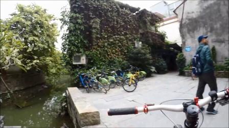 我在广州的第一辆自行车视频