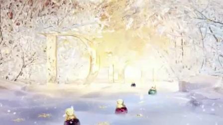 Dior迪奥圣诞寻迹珍宝,绽放倾世真我