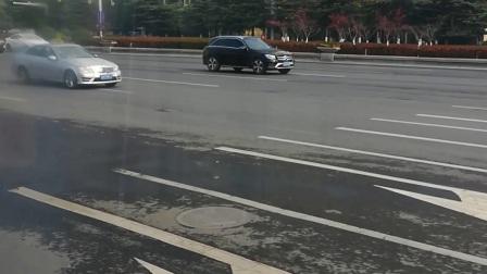 体验南京河西有轨电车(3)