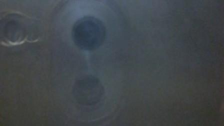南京地铁二号线(029030)偶遇拖音沙哑广播。