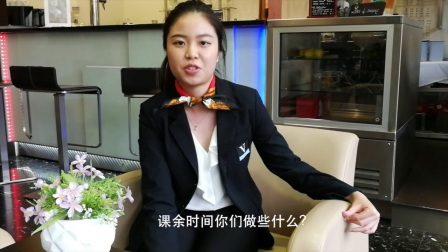 VATEL瓦岱勒瑞士校区中国学生实地采访