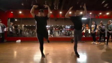 力度爵士舞Vibe,最简单的韩国舞蹈