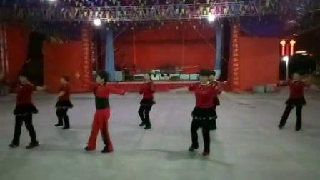霞姐广场舞《格桑花》