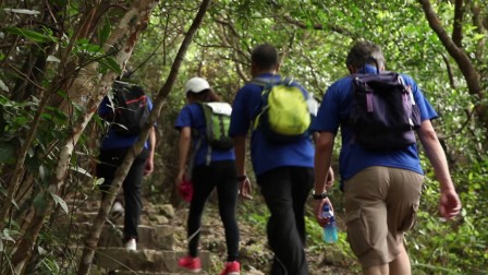 Kerry Trail Challenge 2017