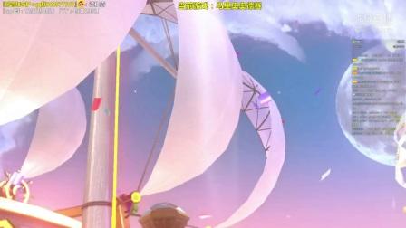 【谭机霸】~马里奥奥德赛-踩蘑菇变成扔帽子了-3