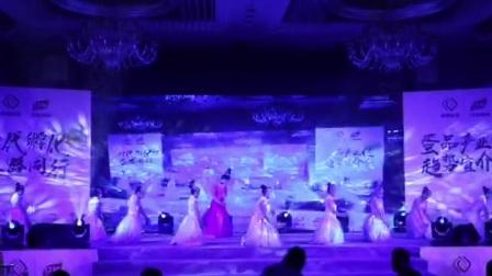 广州鼓舞倾城艺术团 唯美舞蹈 《清风》