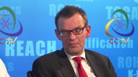Interview on regulatory fitness with Bjorn Hansen and Dirk van Well