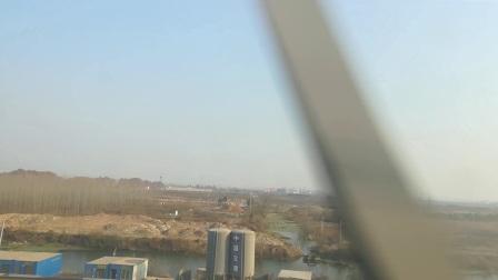 南京地铁s3号线(017018)双垅至兰花塘。