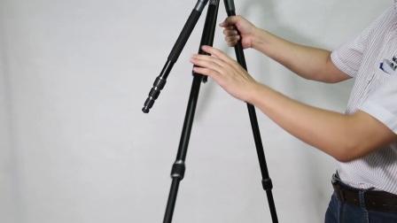 劲捷摄影器材 A系列三脚架 A62