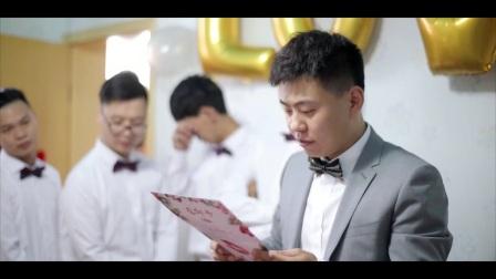心安即是归处 zou&tang wedding