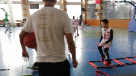 篮球已经是生活的一部分!