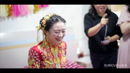 麻城婚礼聚豪 睿目影像339448913