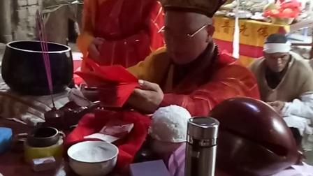 安溪湖头登贤隆美厝(仙境李)2017.10.28做功德圆满成功