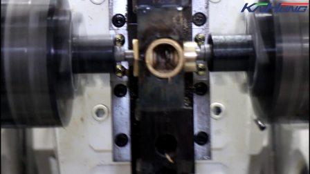 8工位10轴NC水车加工机
