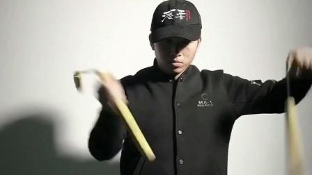 双节棍教学-双棍超级反弹教学②