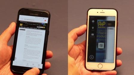 如何使用AP Racing官方应用程序注册您的制动卡钳