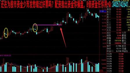 股票趋势选股技巧股票技术分析选对股才能赚钱 股票形态系列-仙人指路