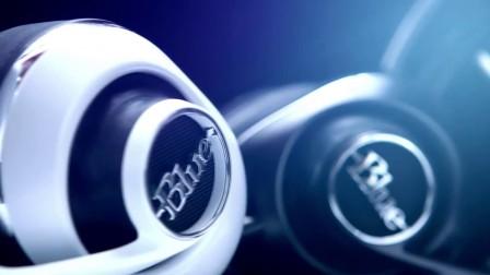 BLUE:LOLA耳机 产品展示