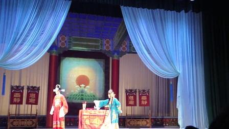 刘青演唱:《陈三两》选段听此言