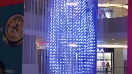 商场光立方应用