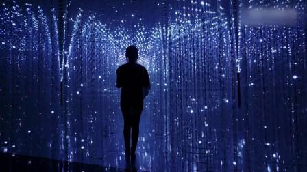 科技艺术展览光立方应用