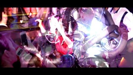 「ELEMENT CLUB Halloween Horror Night」· 万圣节狂欢夜 | 子非鱼电影™出品