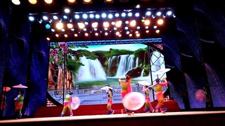 VID20171223162527义马市常青舞蹈队迎春晚会