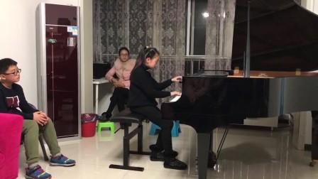 2017曲家班沙龙音乐会第一轮 季凡愉
