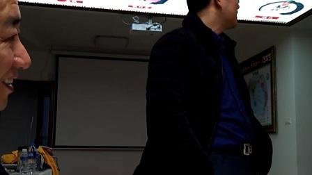 张华伟老师医学硕士分享如何走进无限极2