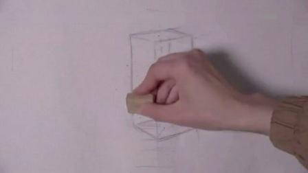 动漫素描教程 素描基础知识入门图片 无基础彩铅画入门教程