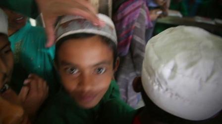 挑战性别暴力与歧视,孟加拉青年在行动