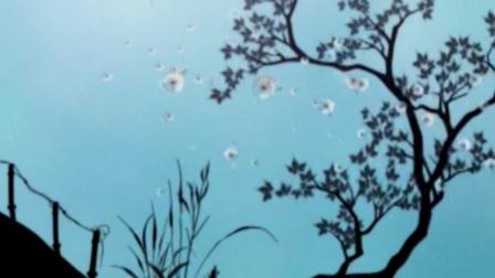 配乐诗朗诵《雨巷》(新视听演艺传媒出品)