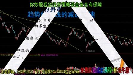 【狙击黑马选股法】:股票入门基础知识
