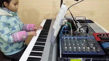 天真烂漫 钢琴考级四级曲目