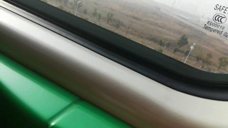 南京地铁s1号线(025026)正方中路至翔宇路北站。