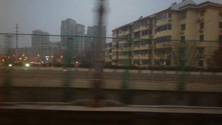 南京地铁一号线(061062)安德门至中华门。