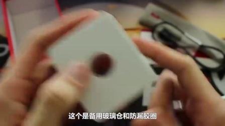 漫科斯威(MaskKing-MK)-MINITANK国外测评视频-中文字幕